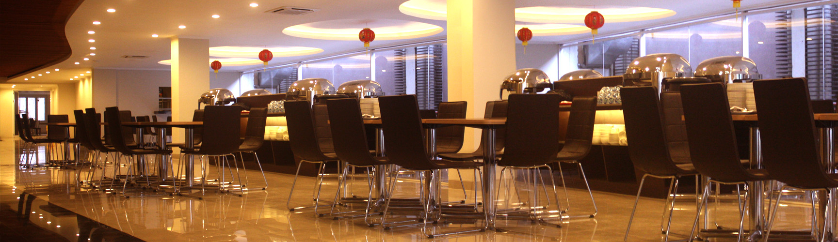 New Rooms Meeting Room Lounge Restaurant And Entire Facilitie
